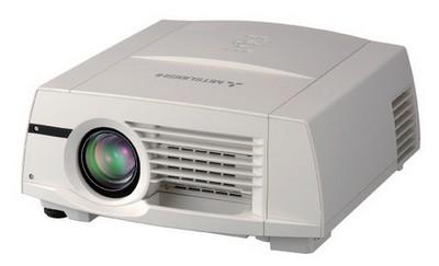 Mitsubishi FL6900U 3LCD HD Projector