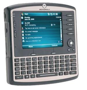 Motorola VC6096 WM6 Mobile Computer