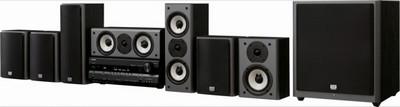 Onkyo HT-S9100THX THX 7.1 speaker system