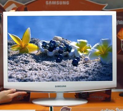 Samsung CX-2233GW LCD Display