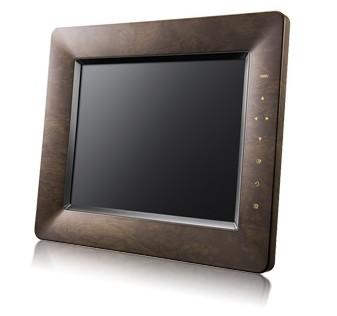 Samsung SPF-76H Digital Frame