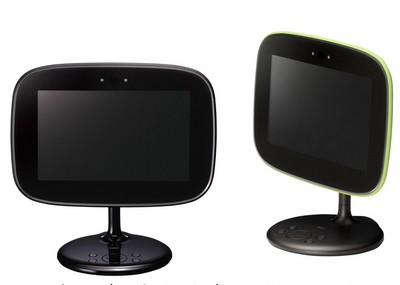 Sanyo ALBO HNV-M70 Home Network Viewer