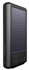 Shiro SQ-S Solar-powered PMP