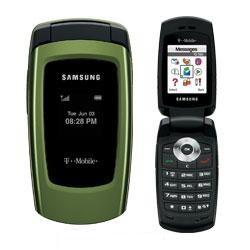 T-Mobile Samsung t109 Clamshell