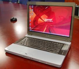 Toshiba Satellite E105 Laptop