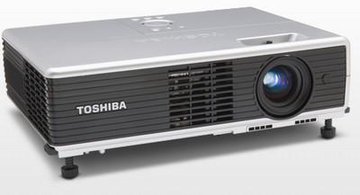Toshiba TLP-X150U 3LCD Projector