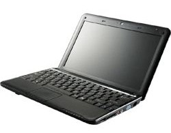 Averatec 1000 AVN0270N Netbook for Japan