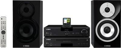 yamaha MCS-1330 audio system ipod dock