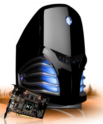 Alienware Aurora Online Gaming Edition PC