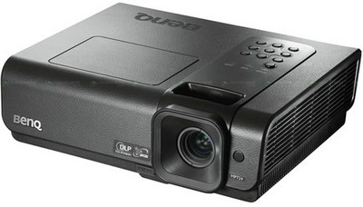 BenQ MP724 DLP Projector