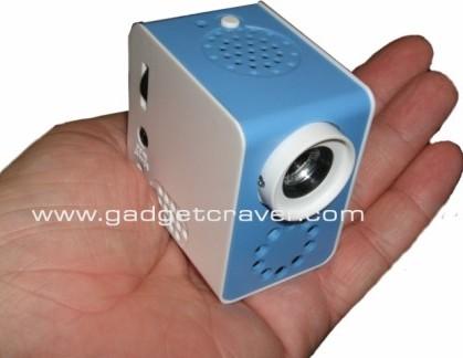 Epoq EPP-HH01 Pico Video Projector