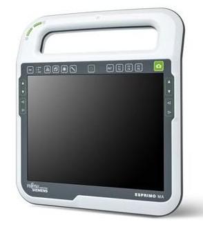 Fujitsu Siemens ESPRIMO MA Mobile Clinical Assistant