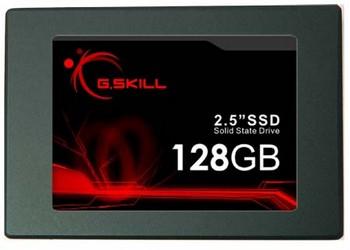 G.Skill FM-25S2S SATA II 2.5-inch SSD