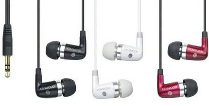 Kenwood KH-C311 Earphones