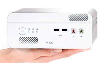 NEC Seguente mini Express5800/51Ma  Desktop PC