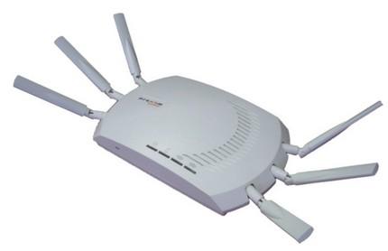 Proxim Orinoco AP-8000 with Dual 802.11n Radios