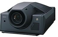 Sony SRX-S110 SXRD 4K Projector