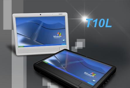 AMtek T10L Touch UMPC