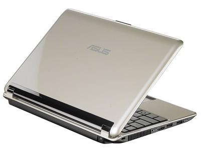 Asus N10Jc Notebook