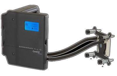 CoolIT Domino Advanced Liquid Cooling System