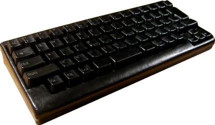GOKUKAWA Pro Leather Keyboard