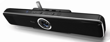 iLuv iSP200 Sound Bar