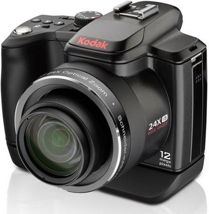 Kodak EASYSHARE Z980 24X Zoom Camera
