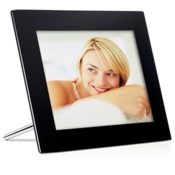 LG F1040N-PN and F8400N-PN Digital Photo Frames