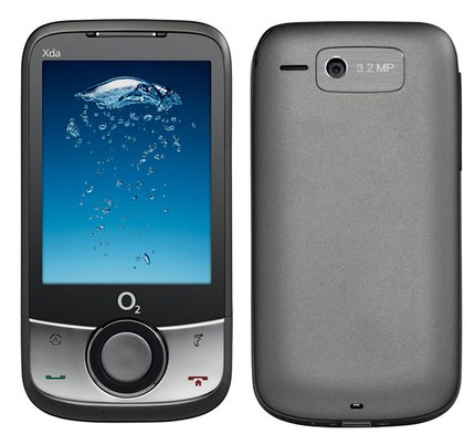 O2 Xda Guide PDA Phone
