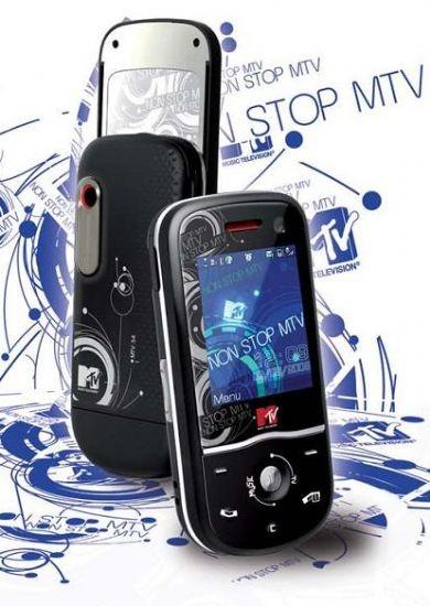 SFR MTV3.4 3G Phone