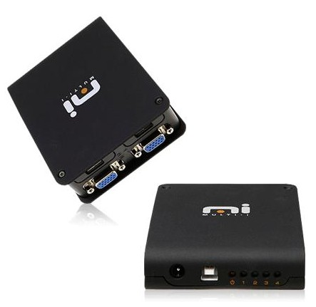 Witech Multi-I USB Video Card