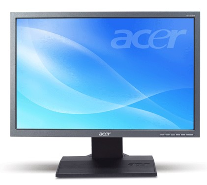 Acer B233HU bmidhza and B273HU bmidhz Ultra HD LCD Displays