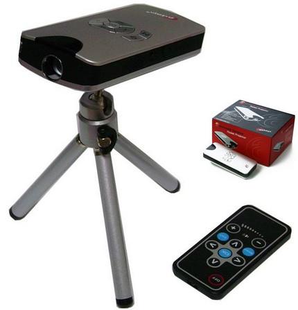Adapt ADPP-101 Ultra Compact Pocket Projector