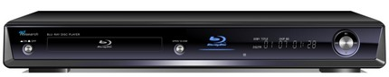 AMEX Digital BD-P1 Blu-ray Player