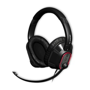 Creative Tournament Gaming Headset HS-1100 with Silencer