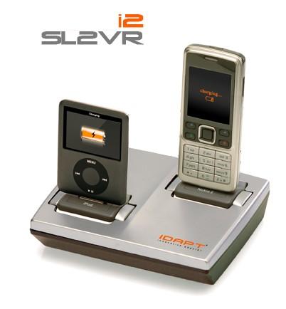 IDAPT i2 SL2VR universal charge