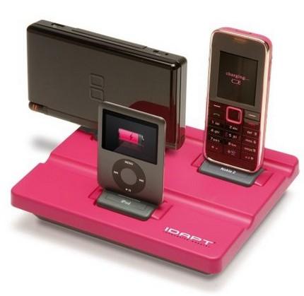 IDAPT i3 P3NK universal charge