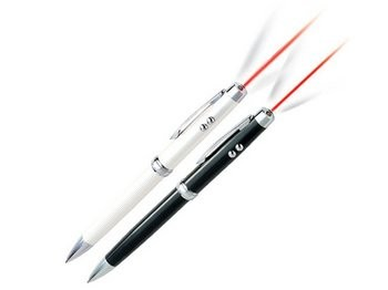 Infiniter XP-5 4-in-1 multi-function pen