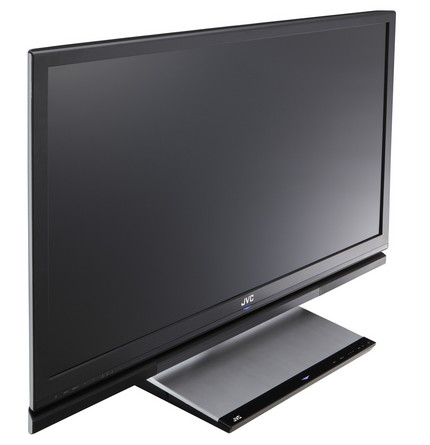 JVC LT-42WX70 Full HD LCD TV for DSLR users