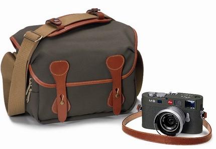 Leica M8.2 Safari Special Edition