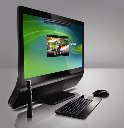 Lenovo IdeaCentre A600 All-in-one Desktop PC