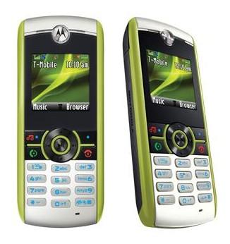Motorola MOTO W233 Renew made using Recycled Water Bottle Plastics