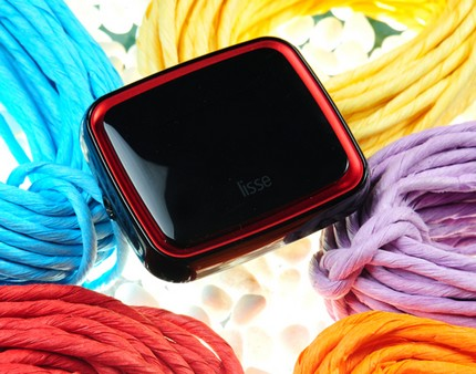 MyRacer Lisse S10 Tiny MP3 Player