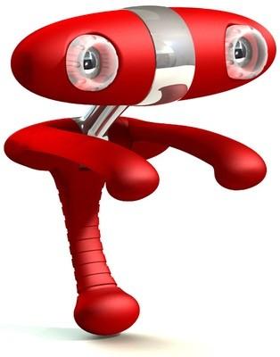 Novo Minoru - the First 3D webcam