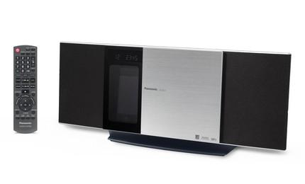 Panasonic SC-HC3 iPod Stereo System