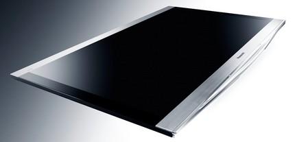 Panasonic Viera TC-P54Z1 1-inch thin NeoPDP Plasma HDTV