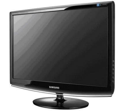 Samsung 2233RZ 120HZ LCD 3D-Monitor