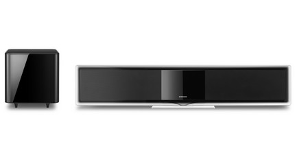 Samsung HT-BD8200 Blu-ray Home Theater Sound Bar