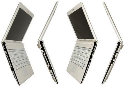 Samsung NC20 Notebook