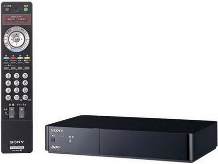 Sony BRAVIA BRX-320 Hard Drive DVR